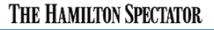 Hamilton Spectator / drone insurance