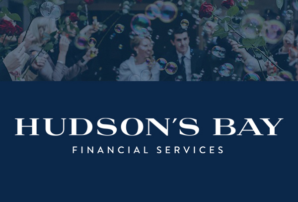Front Row and Hudson's Bay Wedding Insurance